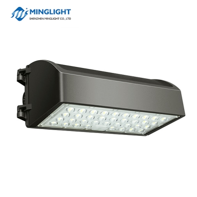WPC2 Series LED Wall Pack Light